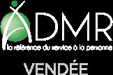 Logo ADMR Vendée